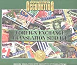 Century 21 Accounting: Foreign Exchange Translation Service