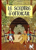 Les Aventures de Tintin : Le Sceptre d'Ottokar : Edition fac-similé en couleurs