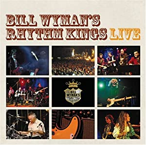 Rhythm Kings Live