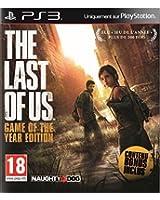 The Last of Us - édition jeu de l'année