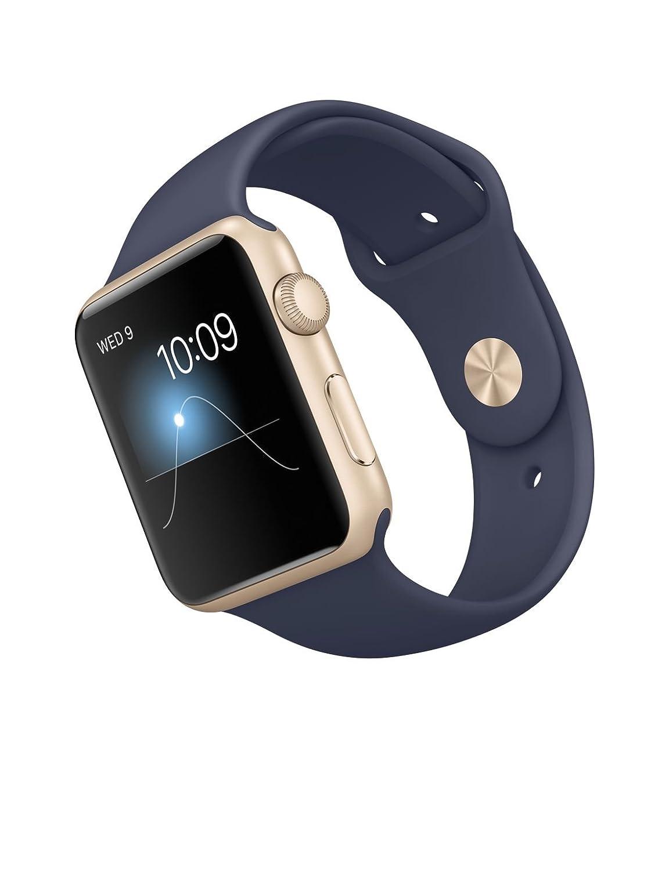 Apple Watch mang diện mạo vô cùng sáng tạo.