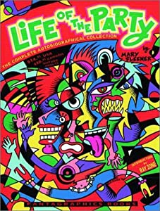 "Cover of ""Life of the Party"""