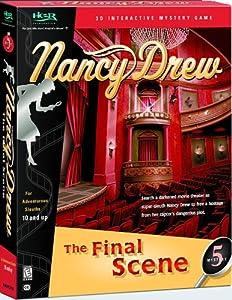 Nancy Drew: The Final Scene