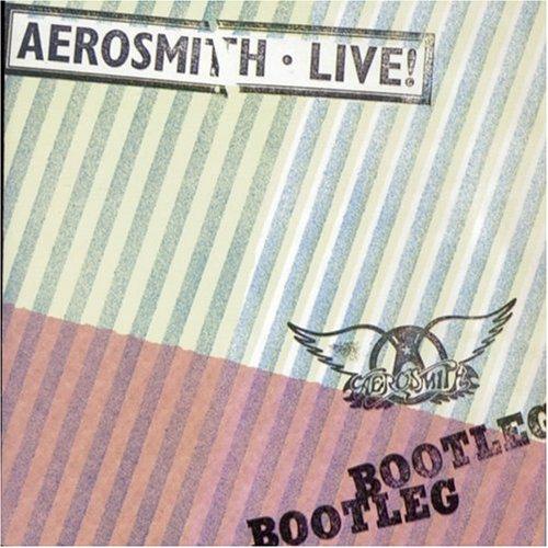 Aerosmith - Live! Bootleg - Lyrics2You
