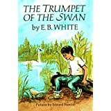 The Trumpet of the Swanby E. B. White