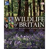 RSPB Wildlife of Britain (Dk Reference)by George C. McGavin