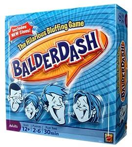 Balderdash (Refresh)