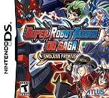 echange, troc Super Robot Taisen Og Saga: Endless / Game