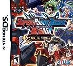 Super Robot Taisen OG Saga: Endless F...