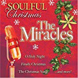 echange, troc The Miracles - A Soulful Christmas with the Miracles
