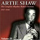 The Complete Rhythm Makers Sessions Volume III: 1937 - 1938