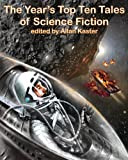 img - for The Year's Top Ten Tales of Science Fiction book / textbook / text book