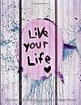 Live Your Life Motivational 2016 Mont...