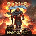 Chasing the Prophecy: Beyonders, Book 3