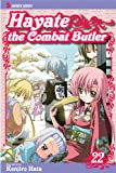 img - for Hayate the Combat Butler, Vol. 22 book / textbook / text book