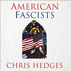 American Fascists Audiobook
