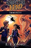 img - for Apocalypse Weird: Immunity (Volume 1) book / textbook / text book