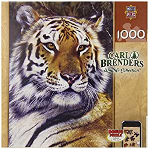 MasterPieces Puzzle Company Carl Brenders Last Watch Jigsaw Puzzle