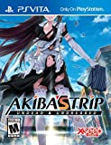 AKIBAS TRIP: Undead & Undressed - PlayStation Vita