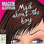 Mad About the Boy | Maggie Alderson