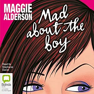 Mad About the Boy | [Maggie Alderson]