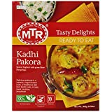 MTR Ready To Eat Kadhi Pakora, 10.58 Ounce