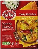 MTR Kadhi Pakora, 10.58-Ounce Boxes (Pack of 10)