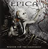 Epica Requiem For The Indifferent [VINYL]