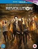 Revolution - Season 2 [Blu-ray] [2014] [Region Free]