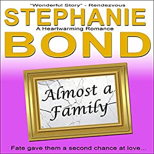 Almost a Family Audiobook