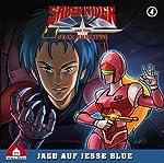 Jagd auf Jesse Blue (Saber Rider & The Star Sheriffs 4) | Timo Schouren