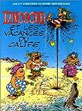 vignette de 'Iznogoud<br /> Iznogoud et les vacances du calife (René Goscinny)'