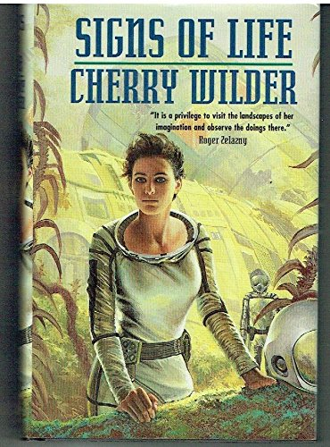 Signs of Life, Wilder, Cherry
