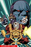 Orion by Walter Simonson Omnibus