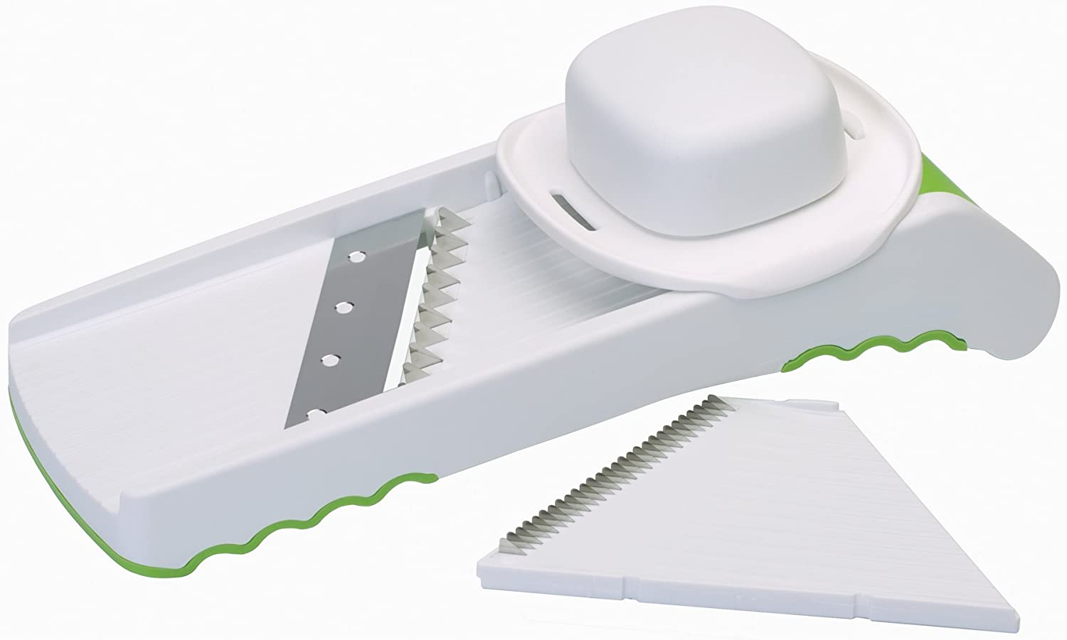 Tales From A Middle Class Kitchen Tools Of The Trade The Mandoline Slicer