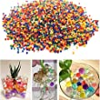 Interesting® 3000Pcs Soft Crystal Bullet Water Gun Paintball Toy Air Pisol CS Game Kids Gift - Random Color from Interesting