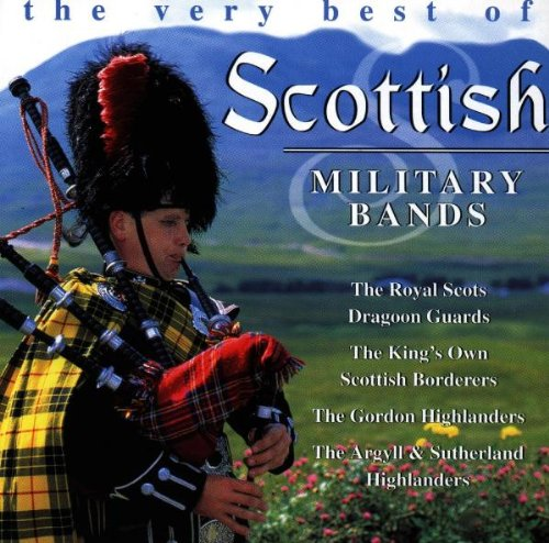 Scottish Military Bands-The Very Best Of-CD-FLAC-1998-MAHOU Download