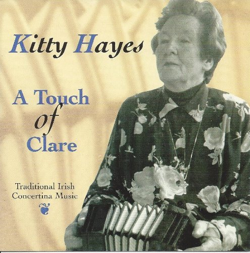 A Touch of Clare: Traditional Irish Concertina Music