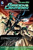 img - for Green Lantern, Vol. 2: Revenge of the Black Hand (The New 52) book / textbook / text book