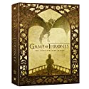 Game Of Thrones: The Complete Fifth Season (5pc) [DVD]<br>$1470.00