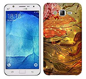 TrilMil Printed Designer Mobile Case Back Cover For Samsung Galaxy J7