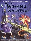 Valerie Thomas Winnie's Midnight Dragon (Winnie the Witch)