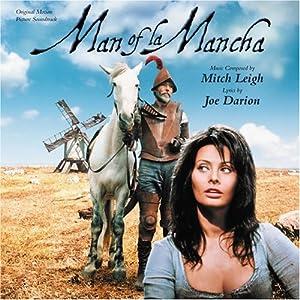Man of La Mancha (1973 Movie Soundtrack)