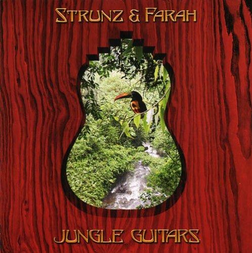 Jungle Guitars by Strunz & Farah