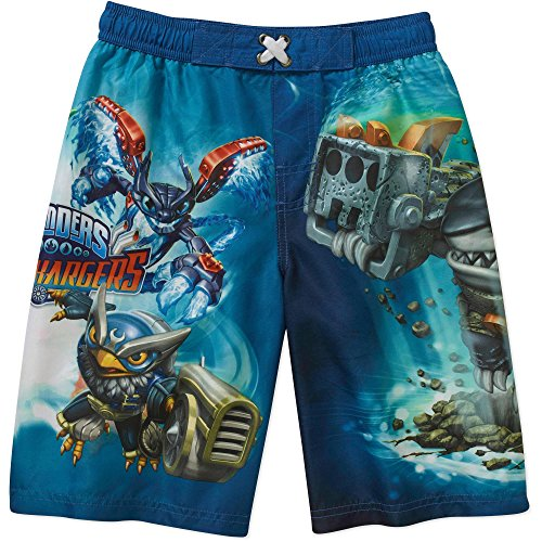 Skylanders Boys Swim Trunk