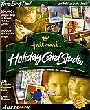 Hallmark Holiday Card Studio