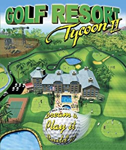 Golf Resort Tycoon 2 - PC