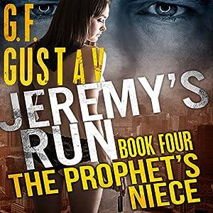The Prophet's Niece Audiobook
