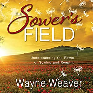 The Sower's Field Audiobook