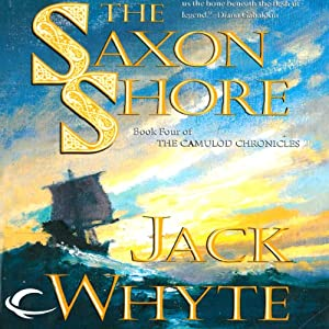 The Saxon Shore Audiobook